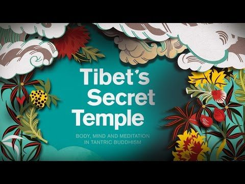 Tibet's Secret Temple | Wellcome Collection until 28 Feb 2016