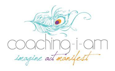 Coaching-I-Am logo