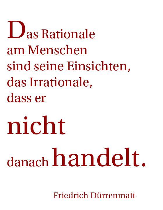 Friedrich Dürrenmatt in Deutsch | Schülerlexikon | Lernhelfer