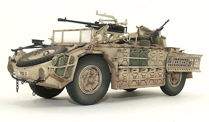 Camionetta AS-42 Sahariana