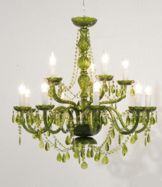 170 best lighting images on pinterest chandeliers chandelier and olive green chandelier aloadofball Gallery