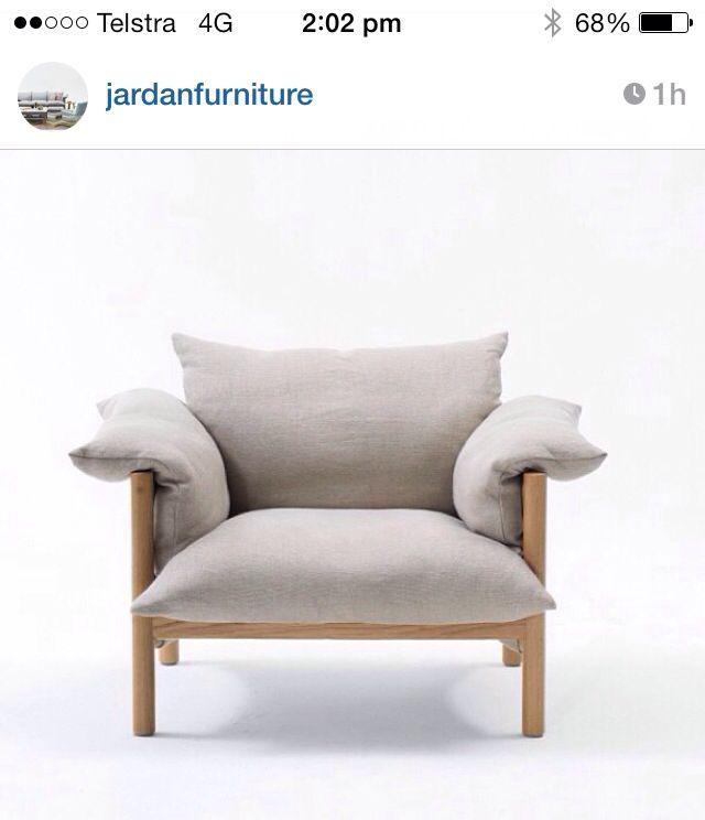 Wilfred by Jardan