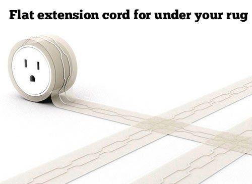 25 Best Ideas About Extension Cords On Pinterest Garage