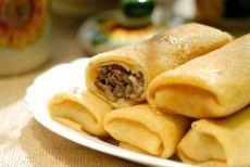 11аппетитных вариантов начинки для блинов — Вкусные рецепты