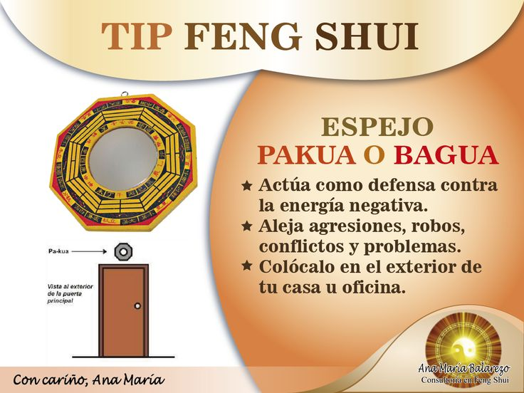 52 best feng shui tips images on pinterest chakra - Espejo feng shui ...