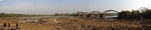 nice Guinea Bissau Country