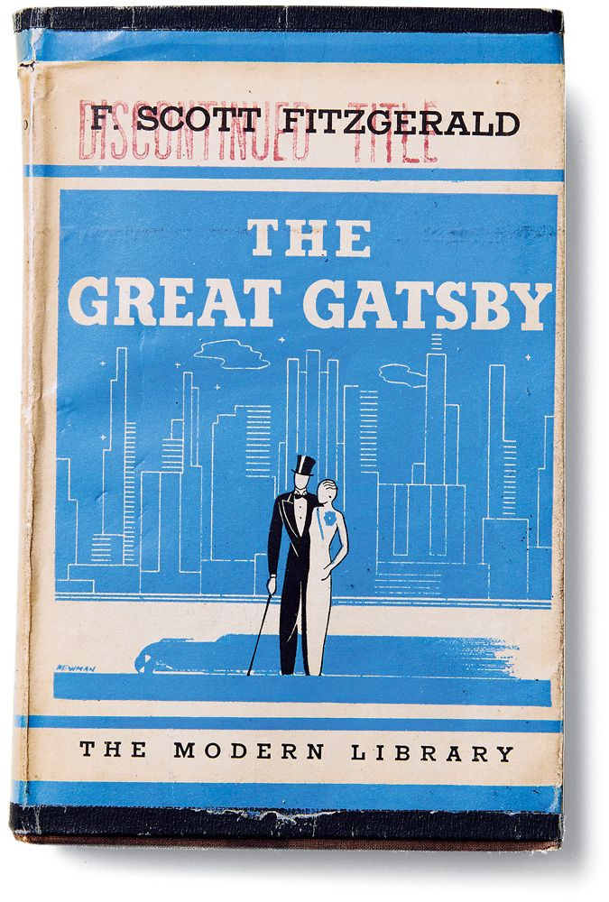 book review great gatsby new york times