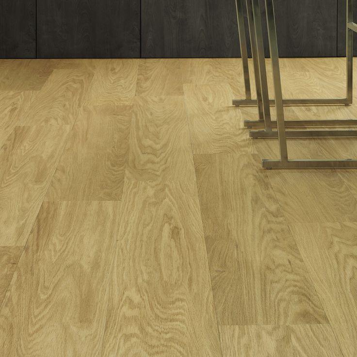 Linden oak amtico click flooring