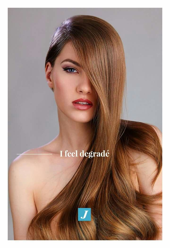#degradèjoelle #hair #bedifferent #musthave