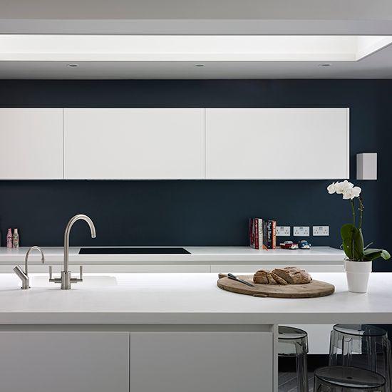 Make a white kitchen more interesting | News