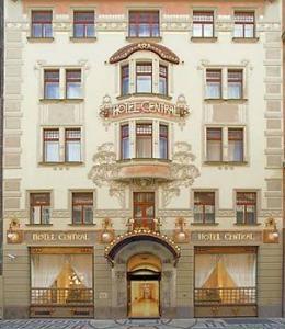 K & K Central-Prague