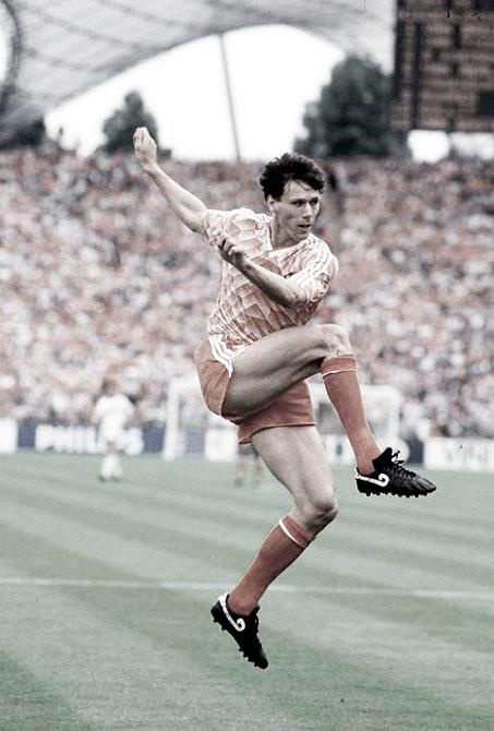 #vanbasten #orange #netherlands