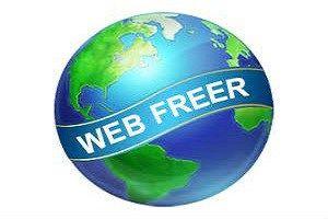 Web freer 1.1.1.1 for Windows 7, 8, 10 Free Download Full Setup