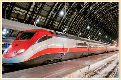 trains in italy - Google Search