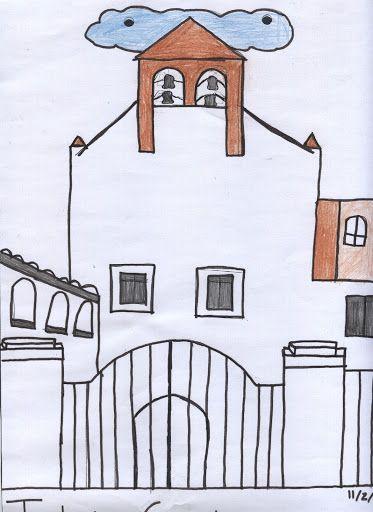 Iglesia de Dominicos. Motril