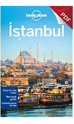 eBook Travel Guides and PDF Chapters from Lonely Planet: Istanbul city guide - 8th edition (PDF) Lonely Planet