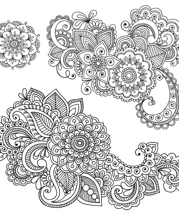 Paisley | Tattoo Ideas Central