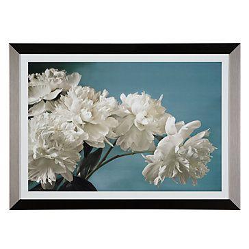 Snow White | Nature Botanical | Art Themes | Art | Z Gallerie