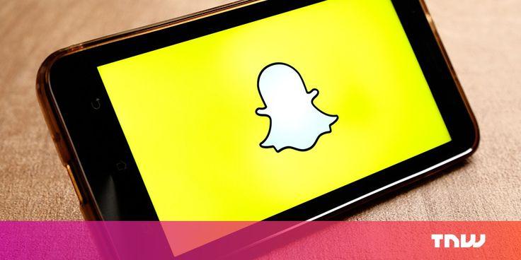Snapchat、顔以外のオブジェクトも自動認識して、その画像に関連したフィルタ加工を作成する機能搭載 (日本でやってもうまく行かないけど)、今後スポンサードフィルタへと発展するか。 https://shr.tc/2zy6fBL