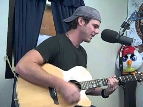 "Granger Smith aka Earl Dibbles, Jr   The World Radio Premiere of the ""Country Boy Song"" on the Shooter Acoustic Stage"
