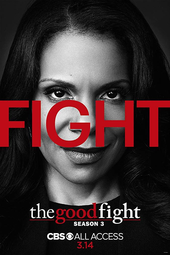 Pin By Alejandro On Series Fight The Good Fight Good Things Good Wife