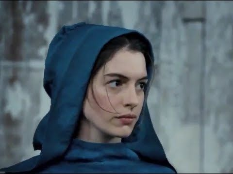 Les Miserables - Official Movie Trailer 2012. Release date is Christmas Day in the US.