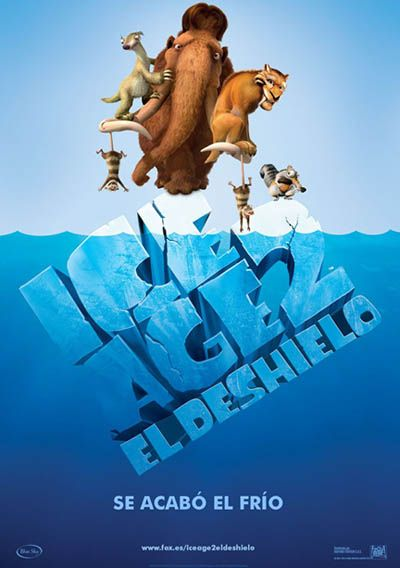 Ice Age 2 - La era de Hielo 2