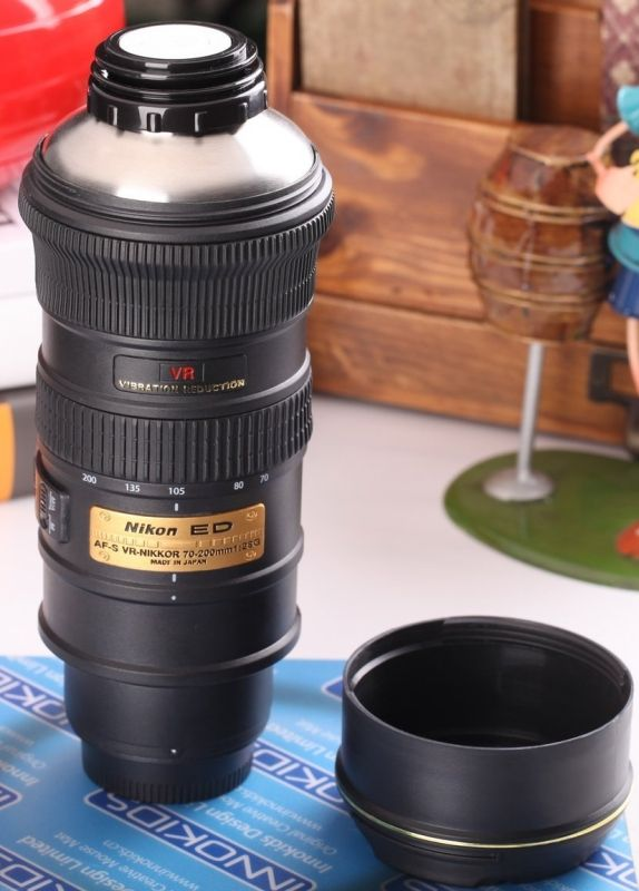 80 Best Images About Behind The Lens On Pinterest: nikon camera lens coffee mug