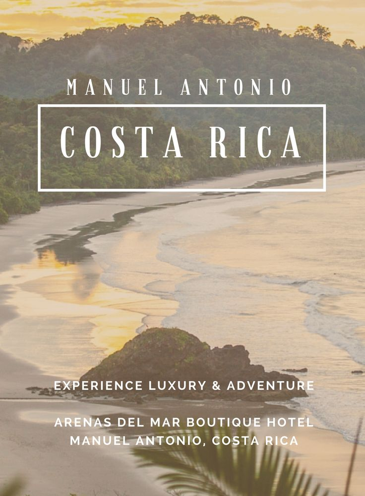 Experience luxury & adventure at our 5-star resort in Costa Rica. #boutiquehotel #luxurytravel