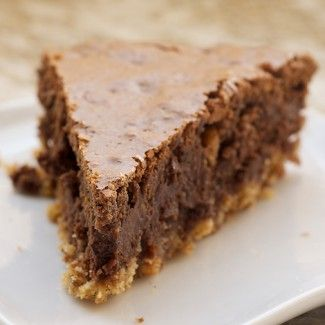 Hazelnut Brownie Tart « Go Bold with ButterDesserts Pies Tarts, Food, Baking Recipe, Brownies Cake, Chocolates Yummy, Chocolates Brownies, Hazelnut Brownies, Brownies Tarts, Cheesecake Pies