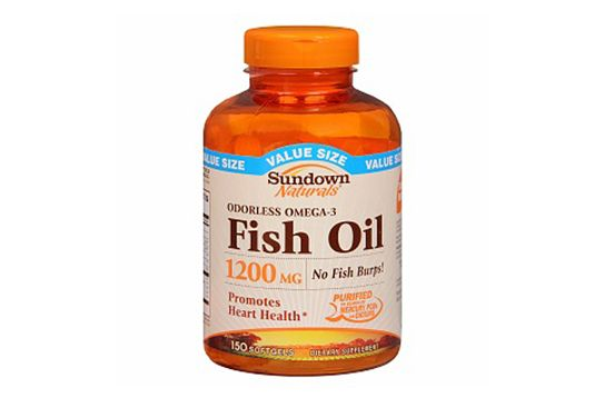14 best info tear in lumbar disc images on pinterest for Why take fish oil pills