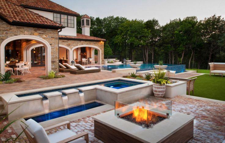 Tour Jordan Spieth's New $7.1 Million Home