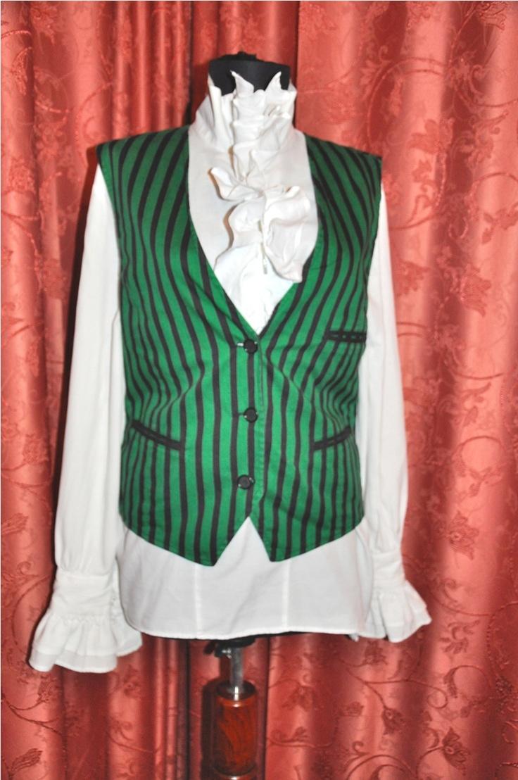 Victorian Stripes (25 LEI la Boutiquebelleepoque.breslo.ro)