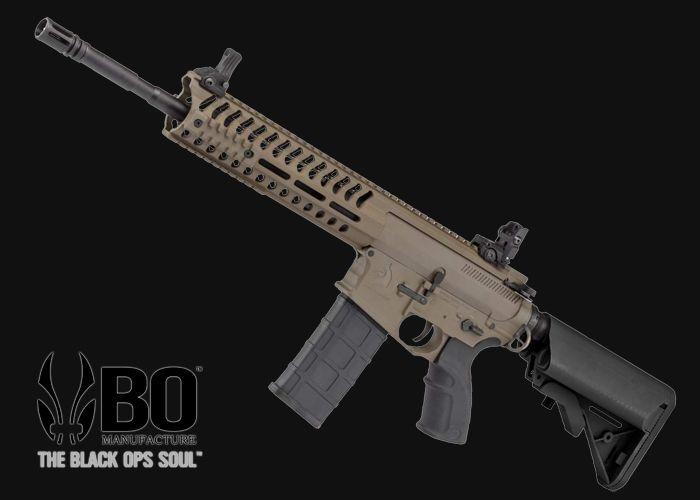 BO Dynamics M4 LT595 Carbine In Stock