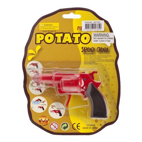 Get It Now Potato Gun from City Beach Australia