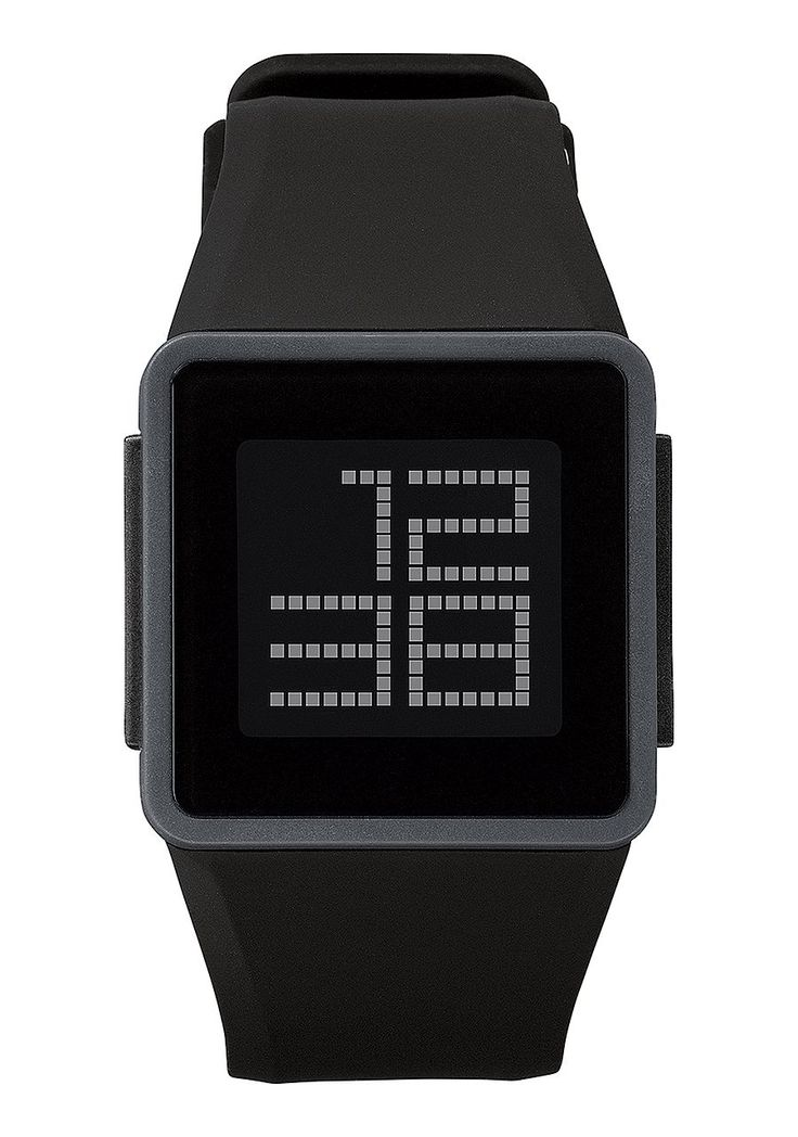 Newton Digital | Men's Watches | Nixon Watches and Premium ...
