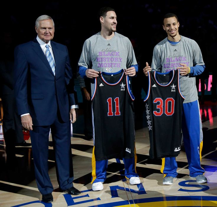Klay Thompson will start in All-Star Game