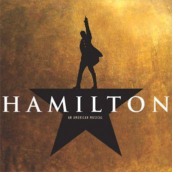 Hamilton: An American Musical | Playhouse Square | KeyBank ...