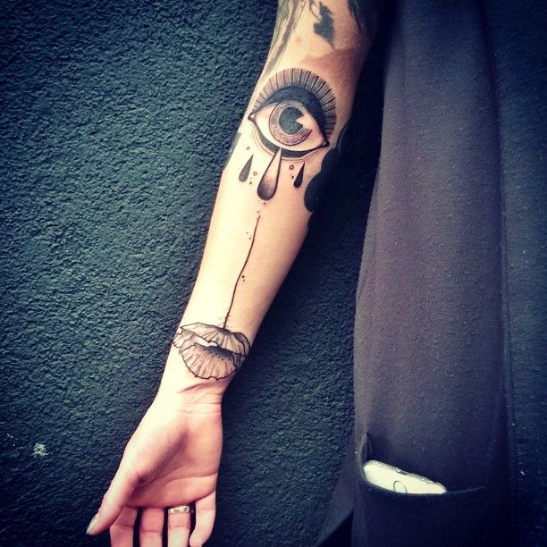 #stefanoarici #scarabiss #tatt #tatts #tattoo #tattoos #tatuaggio #tatuagem #tatouage #tatuaje #ink #inked #inkedup #Black #blackwork #blackworkers #blxckink #flash #flashtattoo #eyetattoo #poppy #graphic #graphisme #graphique #inprogress #wip