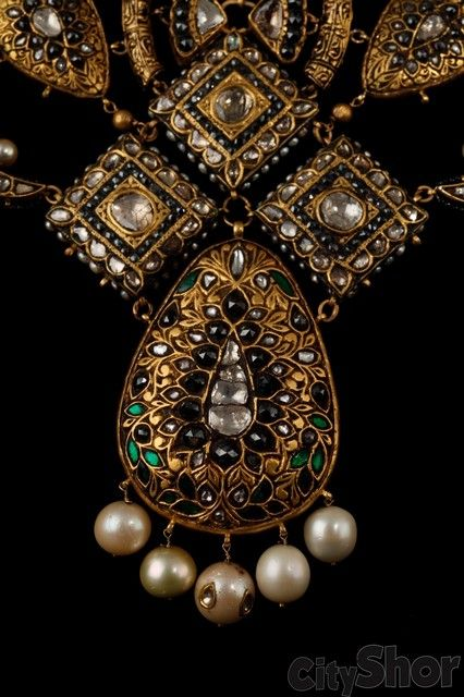 Bespoke Vintage Jewels - Exhibition Ahmedabad
