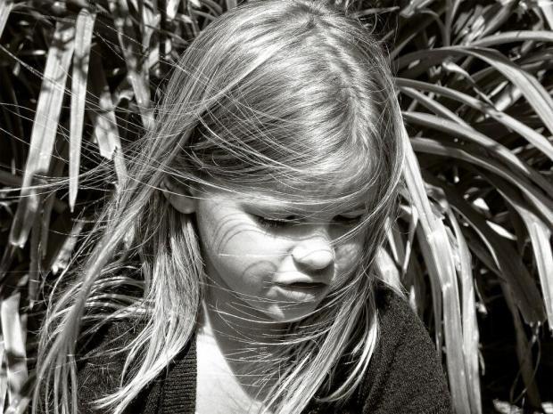 Ako uzdraviť zranené dieťa v nás, Objavte samu seba, blogy  Nanič mama.sk