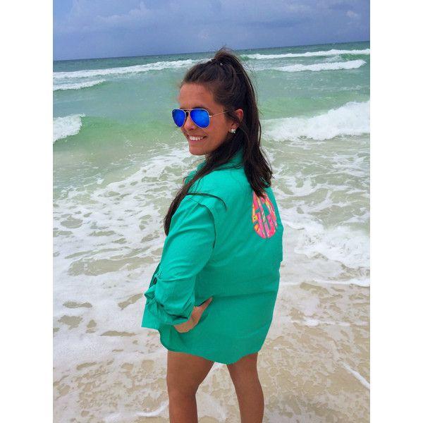 81 best beach wear images on pinterest beach swimwear for Magellan fishing shirts wholesale
