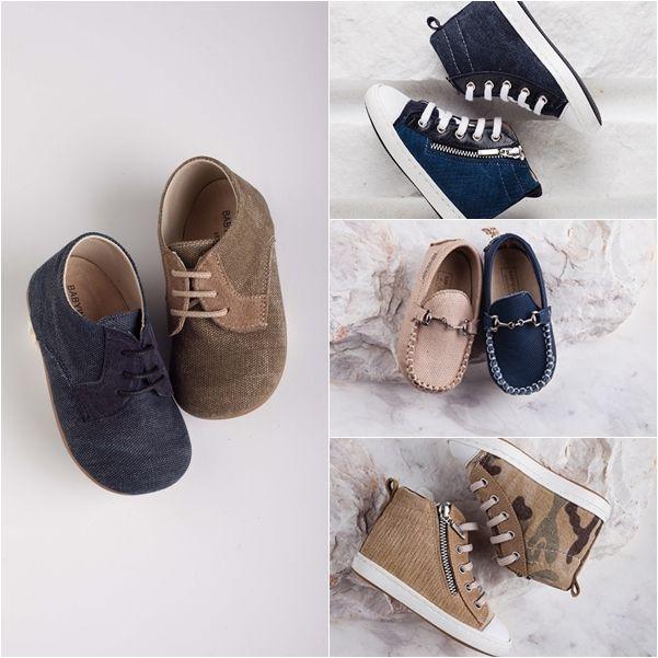 Βαπτιστικά παπούτσια BABYWALKER! Δείτε όλη http://angelscouture.gr/index.php?route=product/category&path=59_111#/sort=p.price/order=ASC/limit=75την γκάμα εδώ