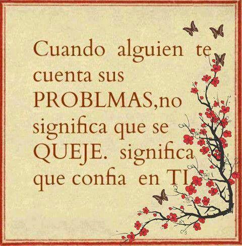 estos mensajes que a pesar de los problemas Dios siempre está ahí para ayudarnos..,