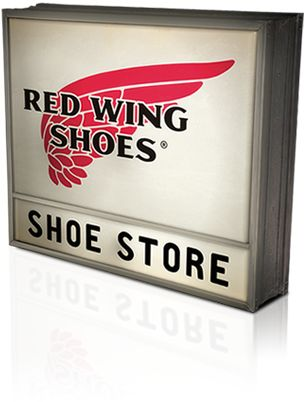 Red Wing Shoe Company (Heritage Collection) - Red Wing, Minnesota USA