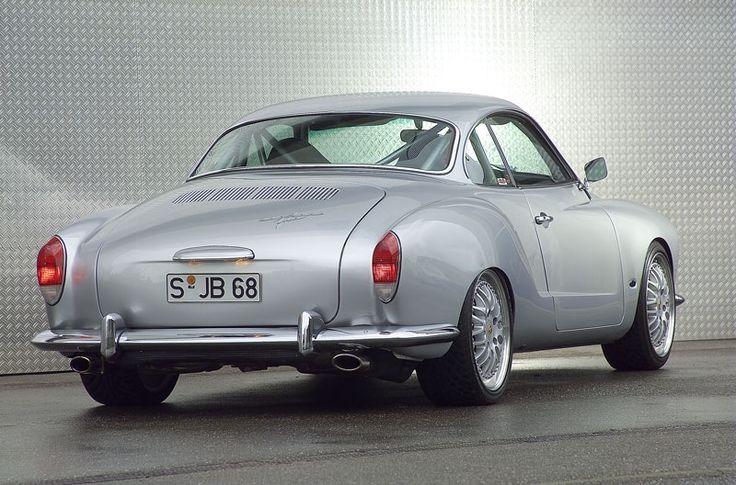 Karmann Ghia - You little beauty!! I love Cool cars…