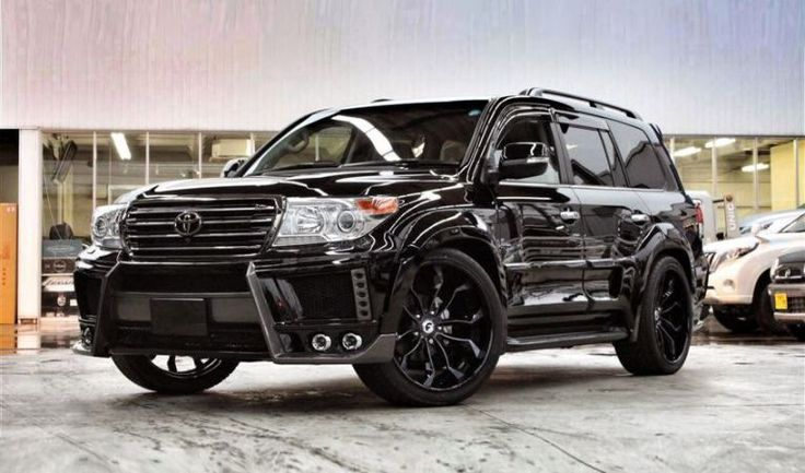 2018 Toyota Land Cruiser Model, Redesign, Price and Release Date Rumor