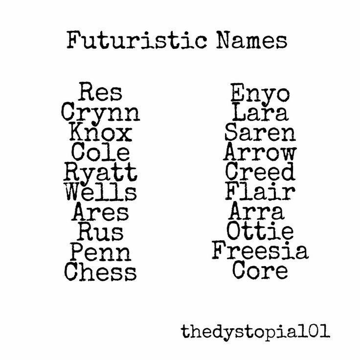 Futuristic Names Baby Name Suggestions Ideas Of Baby Name Suggestions Babyname Babynamesuggestion Futurist Book Writing Tips Writing Inspiration Words