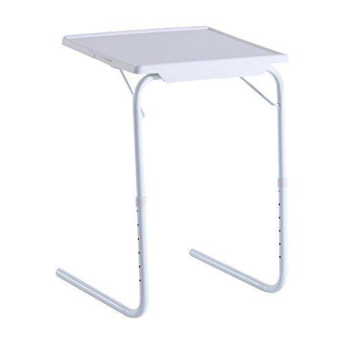 Outsunny Klapptisch Campingtisch Gartentisch Beistelltisch Tisch