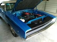 1968 Dodge Charger R/T for Sale: 7 of 26